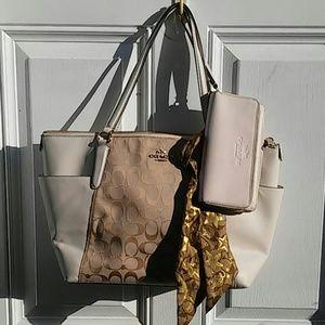 """Coach """"Ava"""" handbag"""